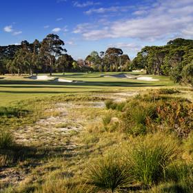 维多利亚高尔夫俱乐部 Victoria Golf Club