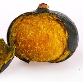 精选|进口品种真贝贝南瓜 老熟粉面栗子味 农家种植 老少皆宜 5斤 包邮