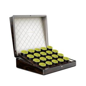 【黑罐系列】小罐茶2018明前黑罐绿茶精品级狮峰山脉西湖龙井茶礼盒