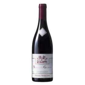 【闪购】葛罗之子庄园夜圣乔治干红葡萄酒2015/Domaine Michel Gros Nuits Saint Georges 2015