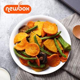 Newbox 蔬菜脆组合3袋量贩装