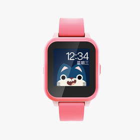 糖猫(teemo) 儿童电话手表-轻盈版E2