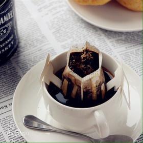 【云南原产】安利你一款高性价比的精品挂耳咖啡