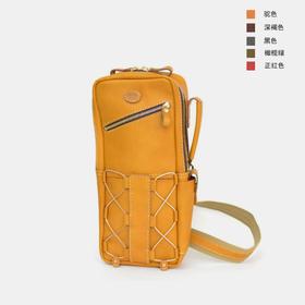 Herz 系带多用手提腰包胸包,手作达人纯手工 | 5 款(日本)