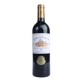 国际葡萄酒大赛金奖得主!拉莫尼城堡干红葡萄酒