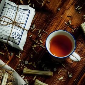 时令饮品  | 磨功夫广式凉茶 宝宝都爱喝 一年四季不要火气 煲汤糖水甜汤食材