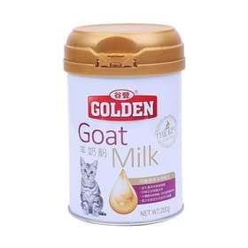 谷登羊奶粉(猫用)200g