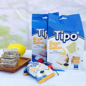 丰灵TIPO面包干