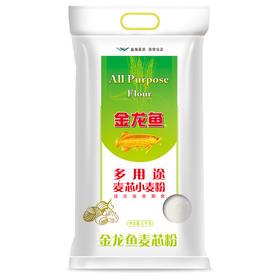 金龙鱼多用途面粉 1kg
