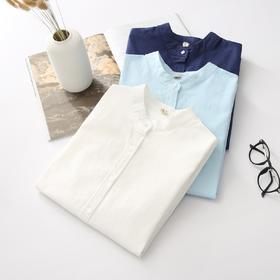 LY0689新款女士衬衫TZF