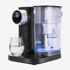 意大利LAICA/莱卡 免安装即热智能矿物质净水机