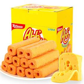 丽芝士Richeese奶酪玉米棒/芝心棒奶酪夹心卷160g