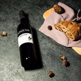 送礼自饮佳选| 澳大利亚原装原瓶进口伯顿骏马杰克西拉干红葡萄酒