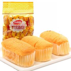 达利园法式软面包 360g