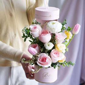 万花筒玫瑰款