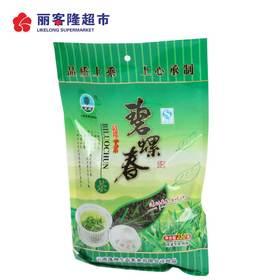 逸神茗茶碧螺春特级350g绿茶