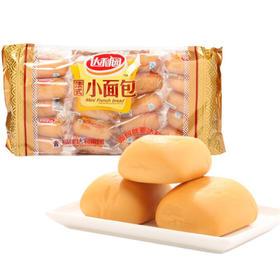 达利园法式小面包400g