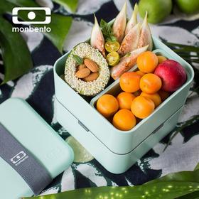 Monbento正方形饭盒【容量1.7L】