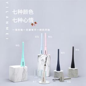 【艺术范创意牙刷】 可替换刷头 七种颜色 四种刷头针对不同人群 封闭式防止交叉感染 这才是牙刷应有的样子