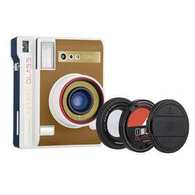 Lomo'Instant Automat 自动拍立得相机套裝