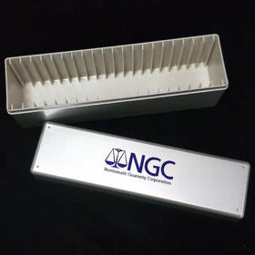NGC评级币收纳盒(20枚装)