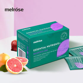 melrose红橙轻盈粉 30包*3g