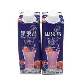 果果昔混合莓210g/盒-514123