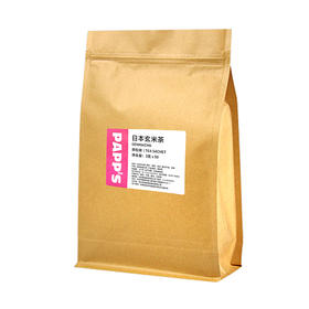 日本玄米茶 JAPAN GENMAICHA