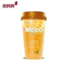 香飘飘蜜谷果汁茶金橘柠檬400ml-889810 | 基础商品
