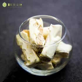 赠品:台湾手工牛轧糖礼盒