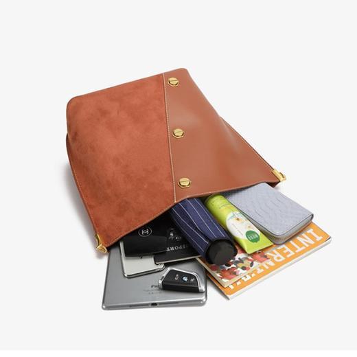 【授权产品】Charles&Keith小ck包限定色网红水桶包星月包包女2019新款季大容量单肩 商品图2