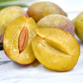 智利西梅 洋李子 果肉芳香 细腻多汁 当季水果 2斤包邮