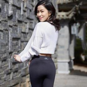 珂宣尼·经典闪电裤│穿它运动10分钟=慢跑2小时,告别小肚腩、大粗腿、扁平臀