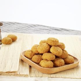 积分兑换 | 小桃酥 手工艺制作  点心零食 传统美食 125克*4罐