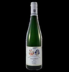 """哲灵肯酒庄""""豪诗""""雷司令精选甜白葡萄酒 2014 Weingut Forstmeister Geltz Zilliken Rausch Auslese"""