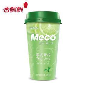 香飘飘蜜谷果汁茶泰式青柠400ml-889827 | 基础商品