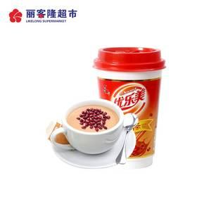 奶茶65g 优乐美红豆奶茶整箱速溶饮料冰镇杯装香浓冲饮