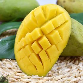 越南玉芒 营养丰富 肉厚多汁  5斤(单果200-400g)包邮
