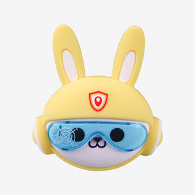 果兔 儿童智能防丢徽章