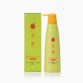 柑橘丰盈洗发水丨头发越养越浓密 柑气楼