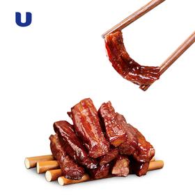 牛将军雪花软牛肉原味/孜然味/香辣味  比神户和牛还好吃,鲜嫩多汁的牛肉原味