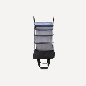 折叠收纳手提包 | 你的移动衣柜
