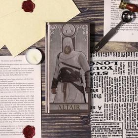 《刺客信条》经典人物系列 官方正版笔记本