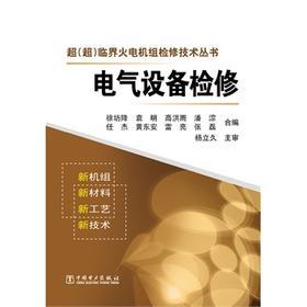 超(超)临界火电机组检修技术丛书:电气设备检修