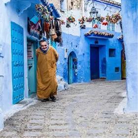 【玩转·北非掠影】免签摩洛哥,从卡萨布兰卡浪到撒哈拉10日摄影之旅