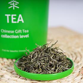 春尖 | 白毫银丝 ——2019年云南普洱头春绿茶 | 茶叶