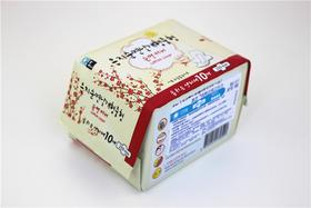 恩芝纯棉日用卫生巾 250mm10片
