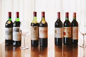 【北京】跨越60年的波尔多老酒认证课程,助你成为老酒鉴赏家