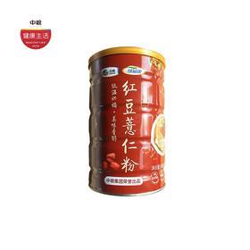 中粮 可益康 红豆薏仁代餐粉 500g