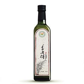 吉内得黄金稻米油750ML*2瓶